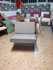 Μαξιλάρια πολυθρόνας με πλατη