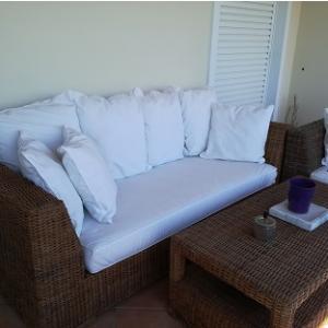 μαξιλαρια καναπε εξωτερικού χώρου
